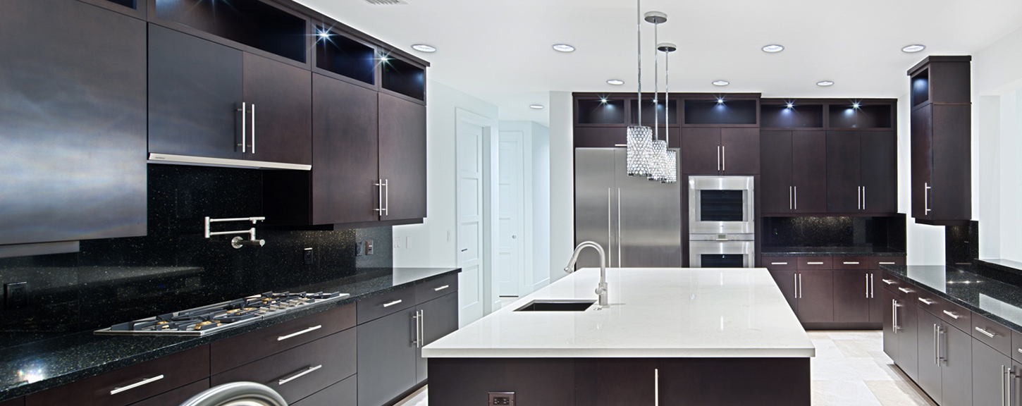 kitchen home repair in South Florida