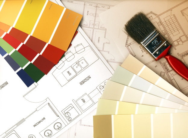 custom home remodeling process
