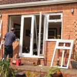Home maintenance with CCM includes window installation