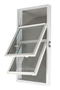 Awning window design