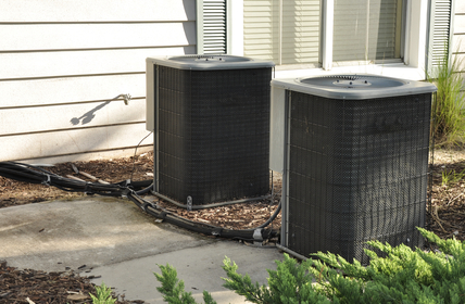 HVAC repair and maintenance