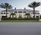 Premier South Florida custom home